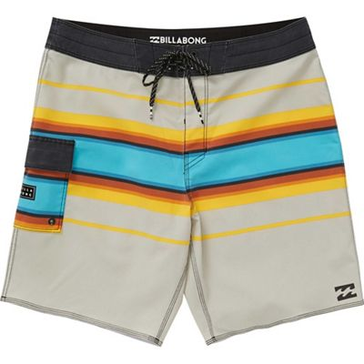 Billabong Men's Sundays X Cali Boardshort