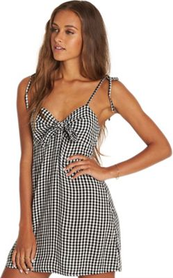Billabong Women's Sweet Pie Dress
