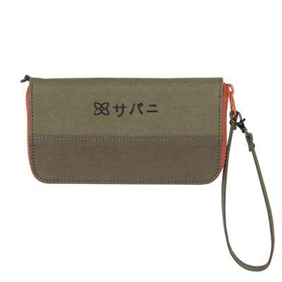 Sherpani Women's Ima Wristlet Wallet