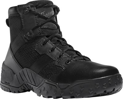 Danner Men's Scorch Side-Zip 6IN Boot