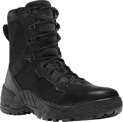 Danner Men's Scorch Side-Zip 8IN Boot
