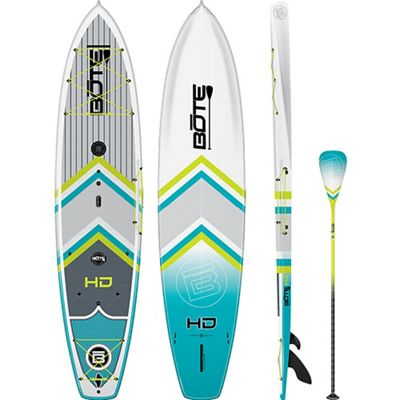 BOTE HD 12 FT Paddle Board
