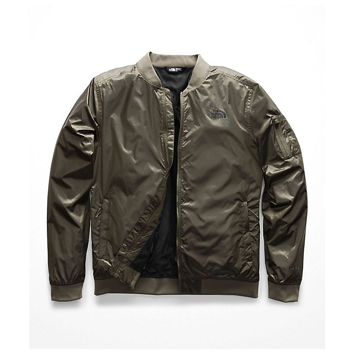 c1f2eecb5 The North Face Men's Meaford Bomber II Jacket - Moosejaw