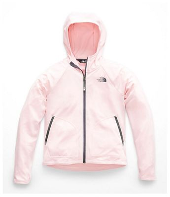 The North Face Girls' Pamilia Full Zip Hoodie