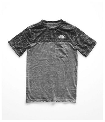 The North Face Boys' Pocket SS Tee