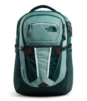a8ff68bbe9 The North Face Women's Recon Backpack