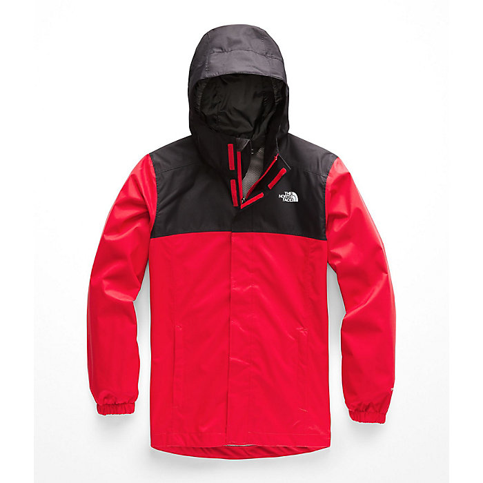 9beaa3fb48f The North Face Boys  Resolve Reflective Jacket - Mountain Steals