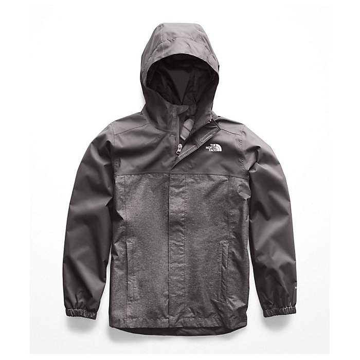 c5ef1dbe1 The North Face Boys' Resolve Reflective Jacket - Mountain Steals