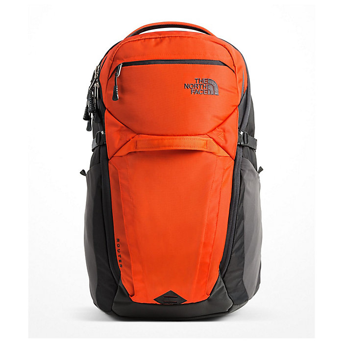 49528cc5f The North Face Router Backpack