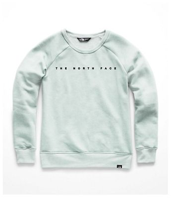 The North Face Women's Slammin Fleece Crew Neck Top