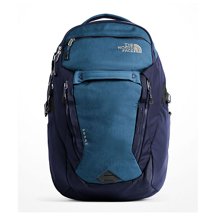 43d1a50380c The North Face Surge Backpack - Moosejaw