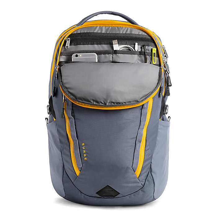 f926800f36 The North Face Surge Backpack - Moosejaw