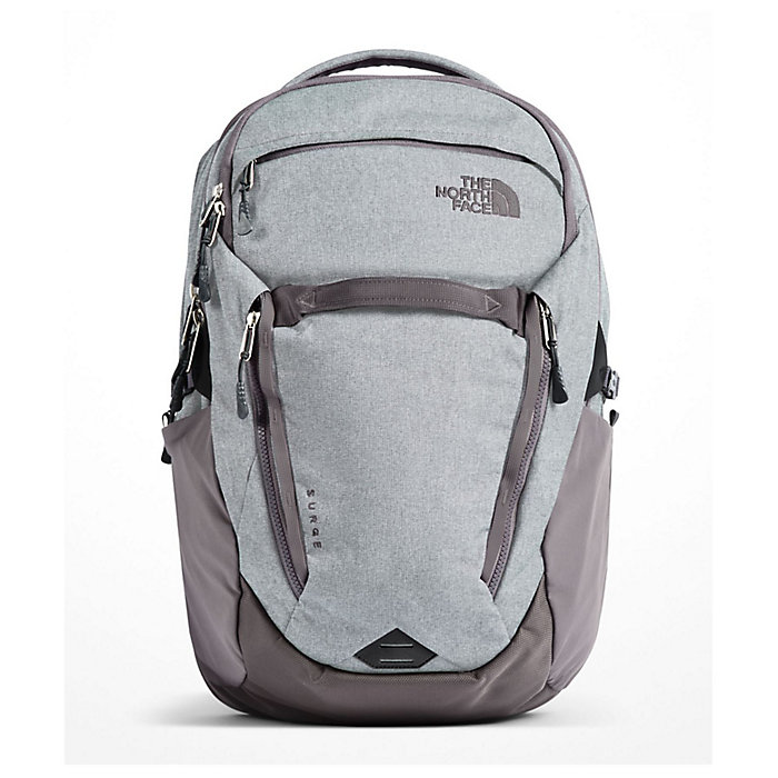 a0fcb84662 The North Face Women's Surge Backpack - Moosejaw