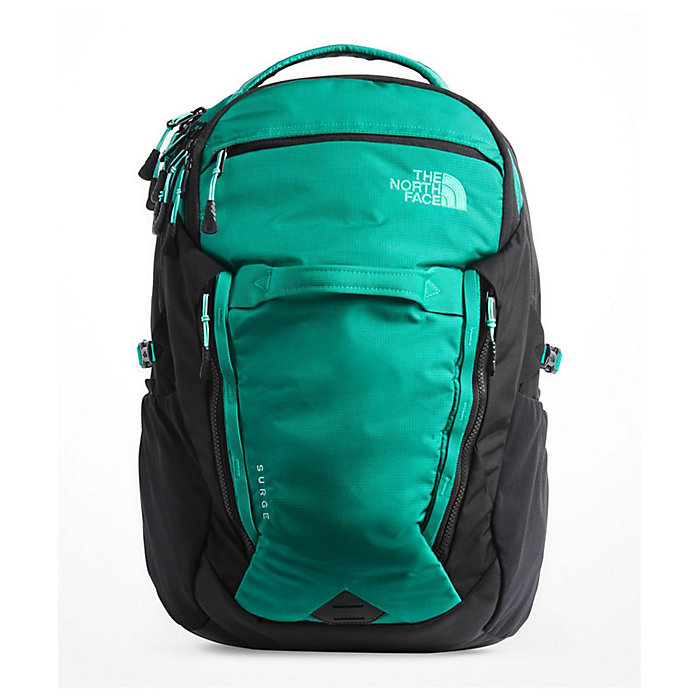 478ba6e83 The North Face Women's Surge Backpack