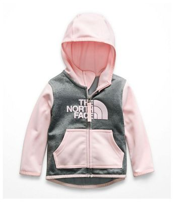 The North Face Infants' Surgent Full Zip Hoodie