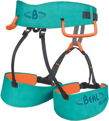 Beal Kids' Rookie Sit Harness