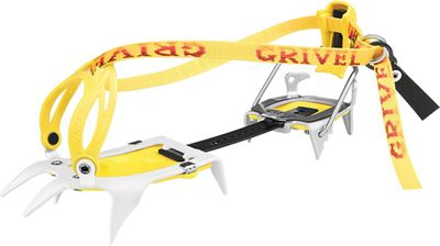 Grivel Ski Tour Newmatic Crampon