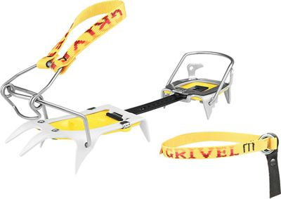 Grivel Ski Tour Skimatic 2.0 Crampon