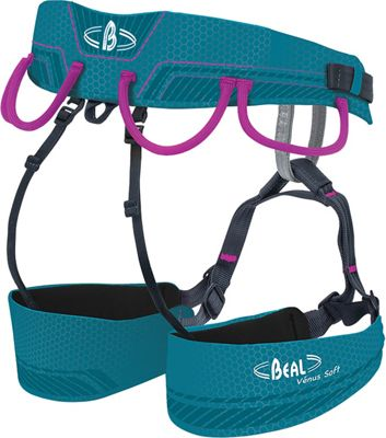Beal Women's Venus Soft Harness