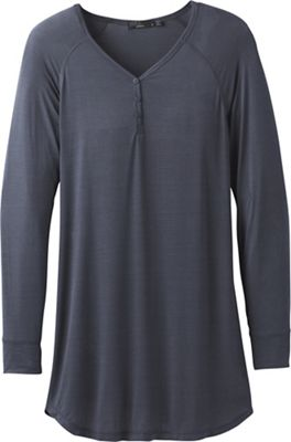 Prana Women's Frederica Night Shirt