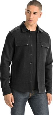 Nau Men's Boiled Wool Shirt