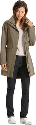 Nau Women's Quintessentshell Trench