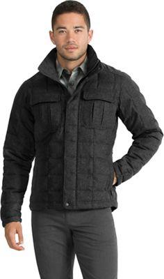 Nau Men's Utility Wool Down Jacket