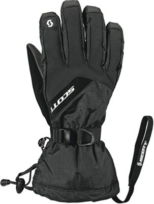 Scott USA Ultimate Hybrid Glove