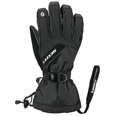 Scott USA Ultimate Spade Plus Glove