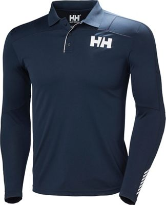 Helly Hansen Men's Lifa Active Light LS Polo