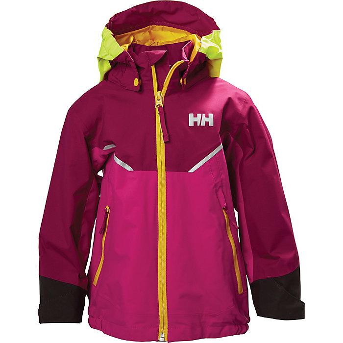 dc000d6aa7c Helly Hansen Kid's Shelter Jacket - Moosejaw