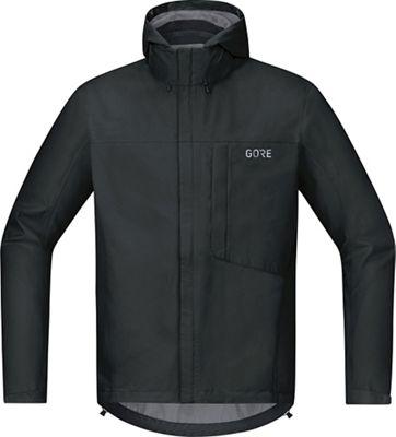 Gore Wear Men's Gore C3 GTX Paclite Hooded Jacket