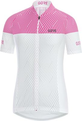 Gore Bike Wear Women's Gore C3 Optiline Jersey