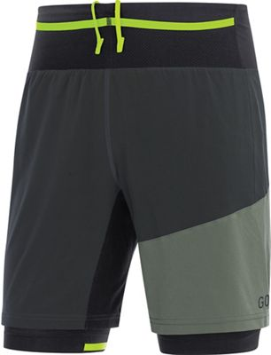 Gore Wear Men's Gore R7 2IN1 Short