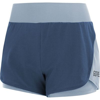 Gore Wear Women's Gore R7 2 IN 1 Short