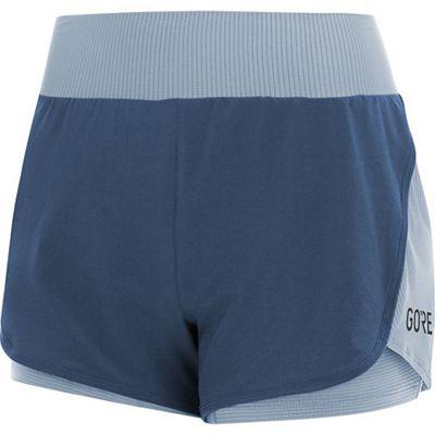 Gore Wear Women's Gore R7 2 IN 1 Short