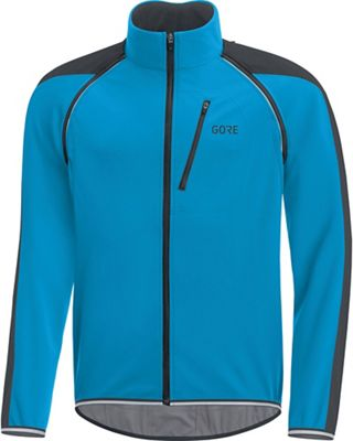 Gore Wear Men's Gore C3 Gore Windstopper Phantom Zip Off Jacket