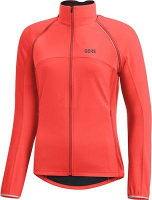 Gore Wear Women's Gore C3 Gore Windstopper Phantom Zip Off Jacket