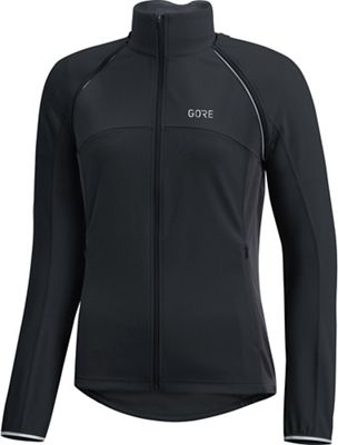 Gore Wear Women's Gore C3 Gore Windstopper Phantom Zip Off Jacket