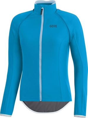 Gore Wear Women's Gore C3 Gore Windstopper Zip Off Jersey