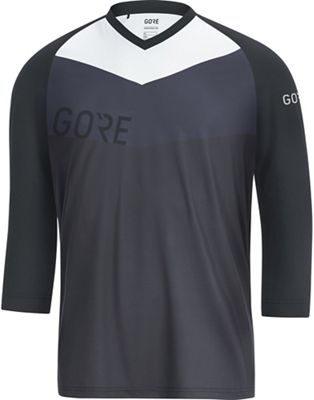 Gore Wear Men's Gore C5 All Mountain 3/4 Jersey