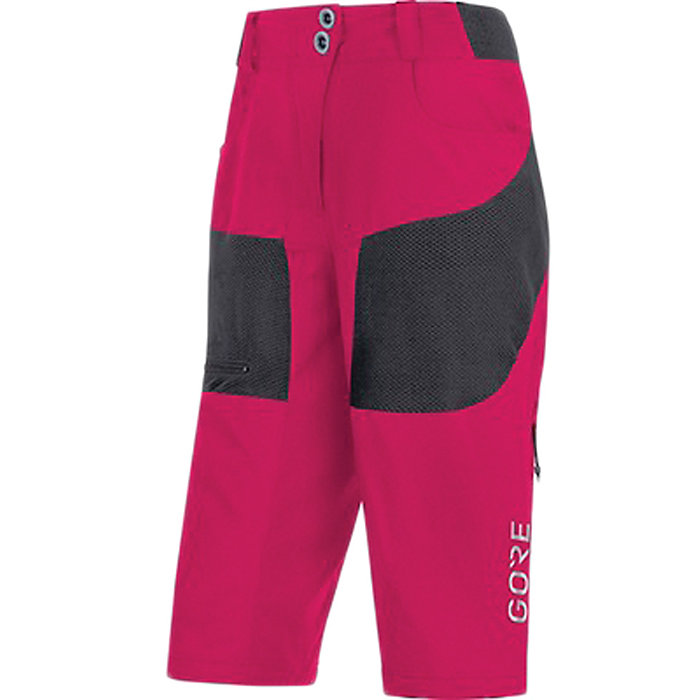 GORE WEAR C5 Womens Shorts