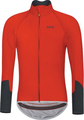 Gore Wear Men's Gore C5 Gore Windstopper Zip Off Jersey