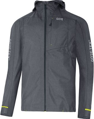 Gore Wear Men's Gore C5 GTX Active Hooded Jacket