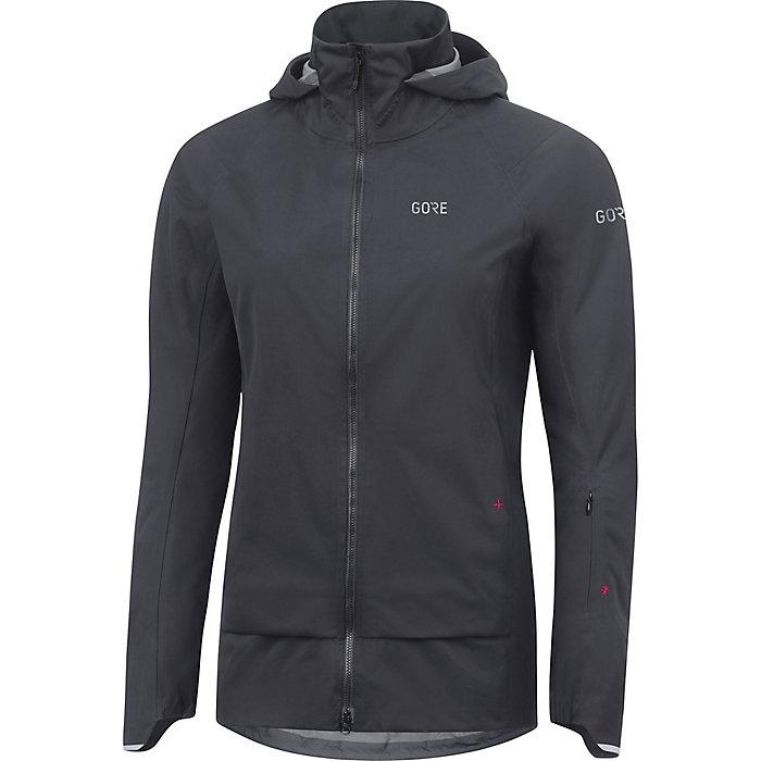 3dde2fdd Gore Wear Women's Gore C5 GTX Active Trail Hooded Jacket - Moosejaw