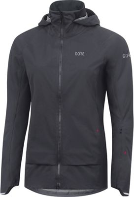 Gore Wear Women's Gore C5 GTX Active Trail Hooded Jacket