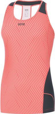 Gore Wear Women's Gore R3 Optiline Sleeveless Shirt