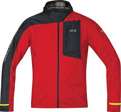 Gore Wear Men's R7 Gore Windstopper Light Hooded Jacket