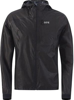 Gore Wear Men's Gore R7 GTX Shakedry Hooded Jacket