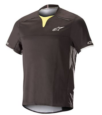 Alpine Stars Men's Drop Pro SS Jersey